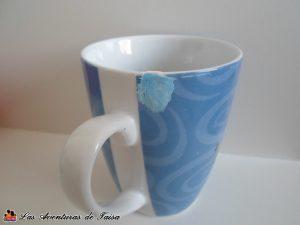 arreglar taza rota con sugru