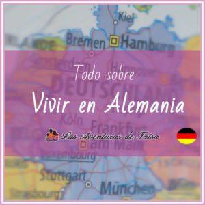 Todo sobre Vivir en Alemania - Educación - Sanidad - Maternidad - Emprendimiento