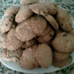 GALLETAS Cookies de Chocolate