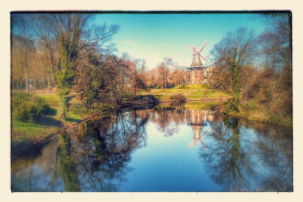 Vivir en Bremen