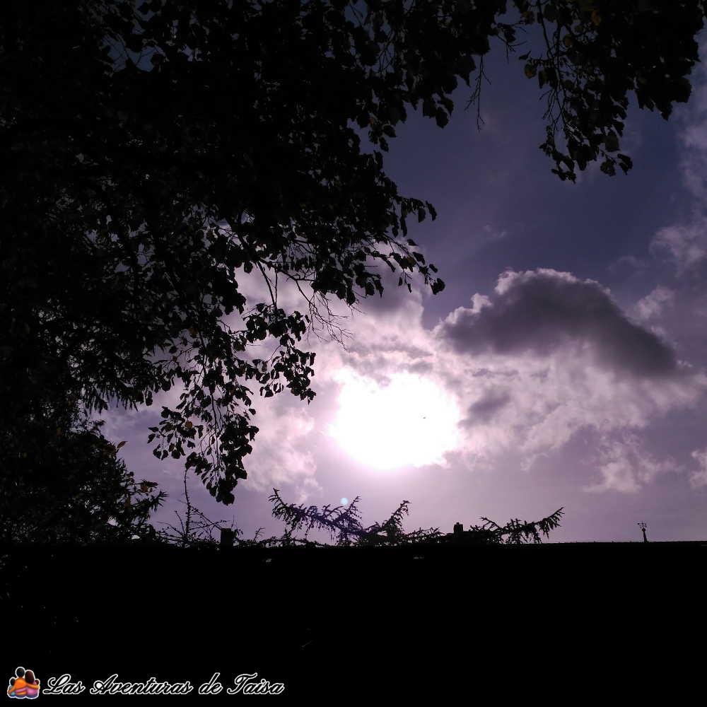 El sol en Alemania