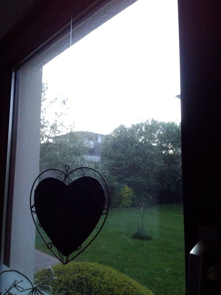 Amanece muy pronto en Alemania en Verano, así está el cielo a las 5 de la mañana