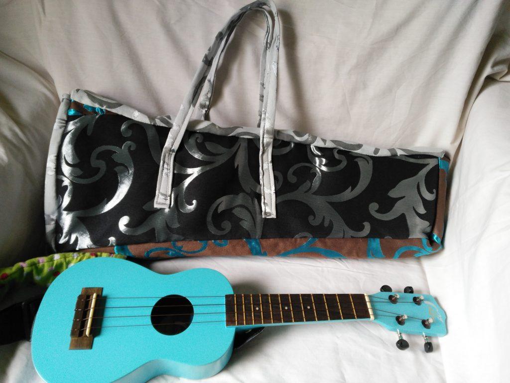 Funda para Guitarra de juguete o Ukelele