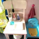 4 Ideas para hacer un lavabo para niño con inspiración Montessori