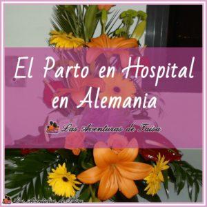 El Parto en Hospital