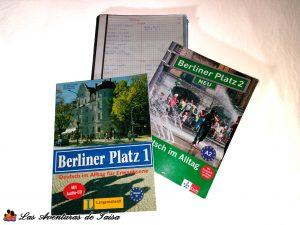 Aprender alemán rápido - Mis Libros y apuntes