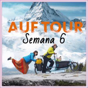 Sexta semana de Viaje por Europa - Austria