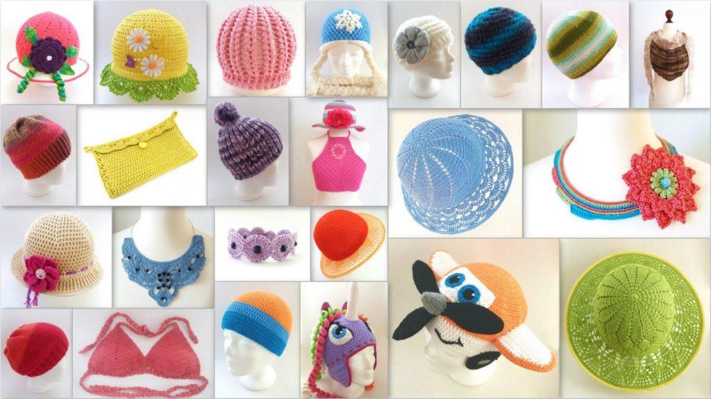Productos Mamalanas - Artículos de Lana hechos a mano con amor