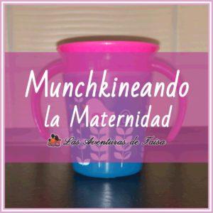 Articulos Munchkin para bebé - Munchkinear la maternidad