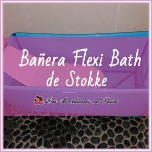 Bañera Flexi Bath Stokke - Bañeras para bebés ID
