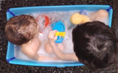Bañera Stokke Flexi Bath y XL: Mi opinión