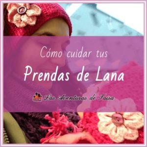 Cómo Cuidar tus Prendas de Lana - Consejos de Mamalanas