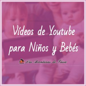Vídeos de Youtube para niños - fondo por Photo by Alexander Dummer en Unsplash