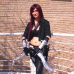 Disfraz de Katarina (League of Legends)