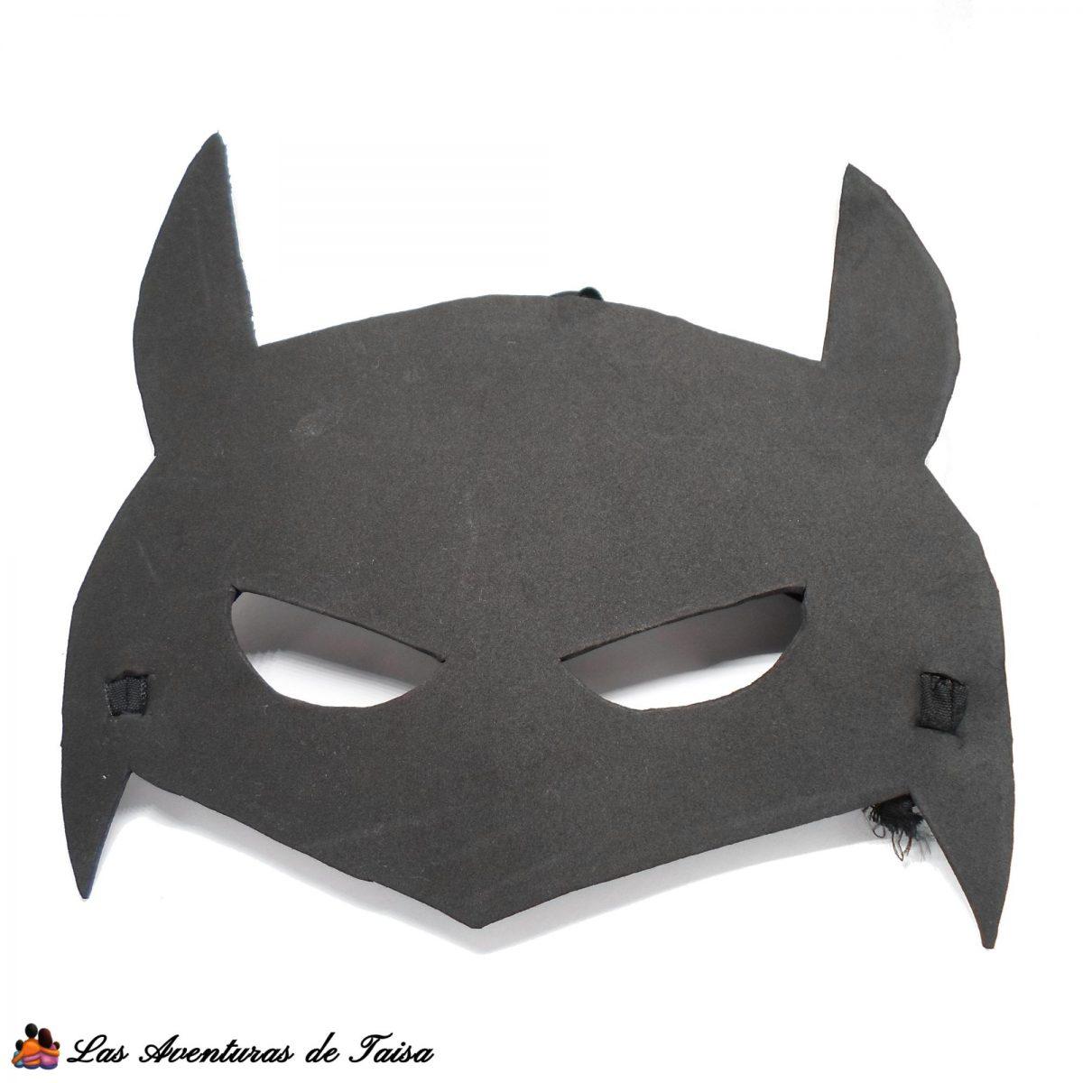 Disfraz de Batman y Robin – Disfraz en Familia