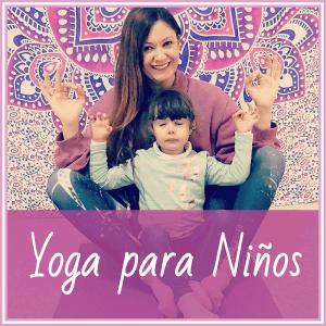 Relajación y Yoga para Niños - Entrevista a Raquel Piñero de YogaKids