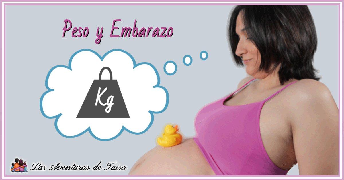 Cómo recuperar el peso después del embarazo FB