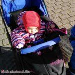 Saco para el carro del bebé - Fußsack - Cómo elegir