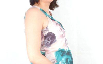 Mi experiencia con el peso en los embarazos