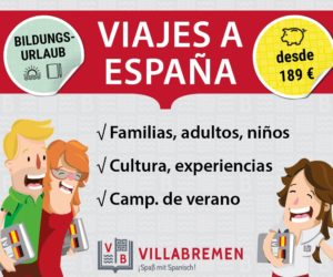 VillaBremen - Viajes de idiomas a España
