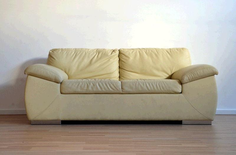 Ojo con llenarme el sofa nuevo de mocos