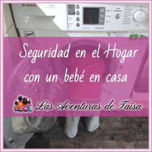 Seguridad en el Hogar - Preparar la casa para un bebé