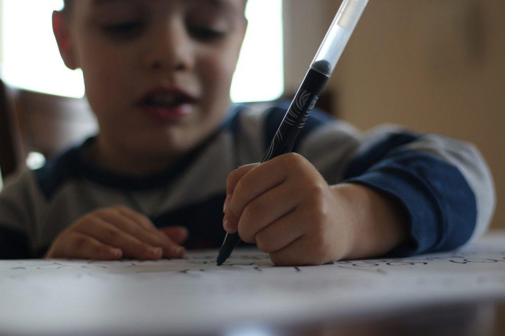 Sprachstandfeststellung La prueba de idioma antes de entrar al colegio en Alemania