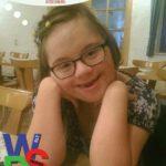 WDST 18 Trisomie.net Antonia