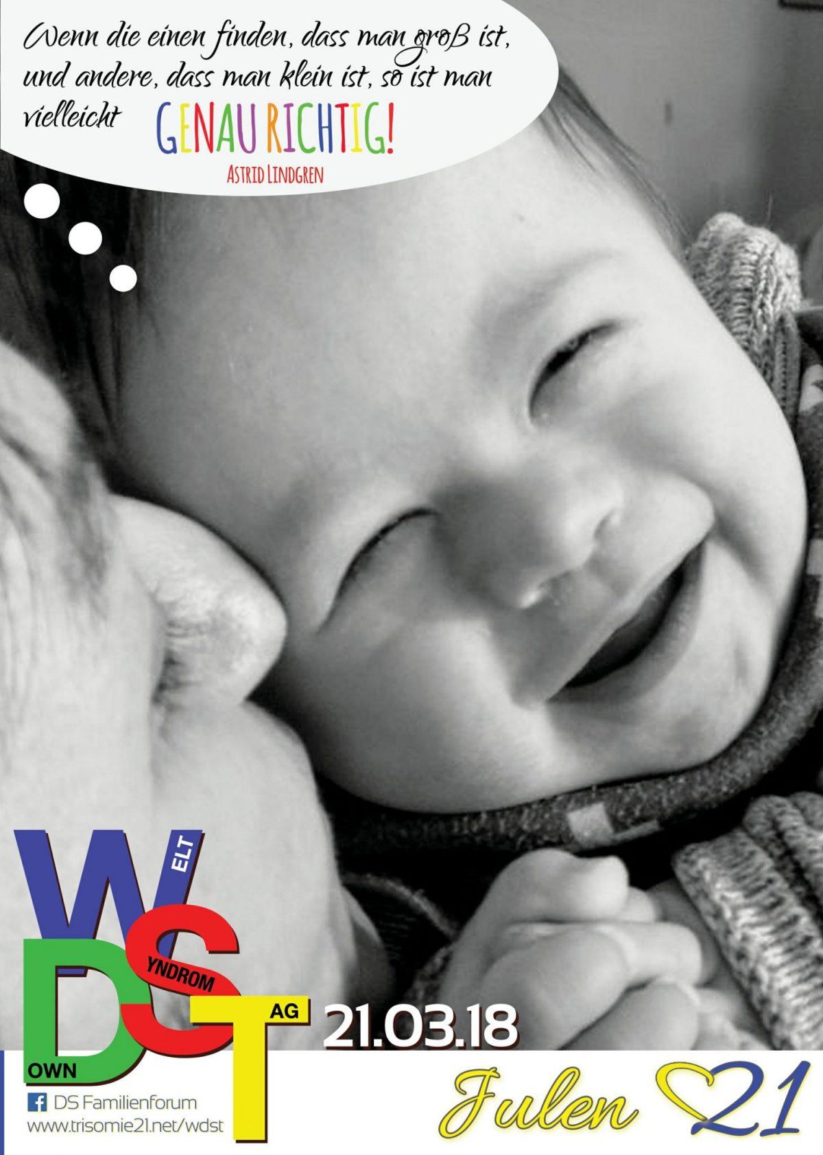 Cómo es nacer con síndrome de Down en Alemania