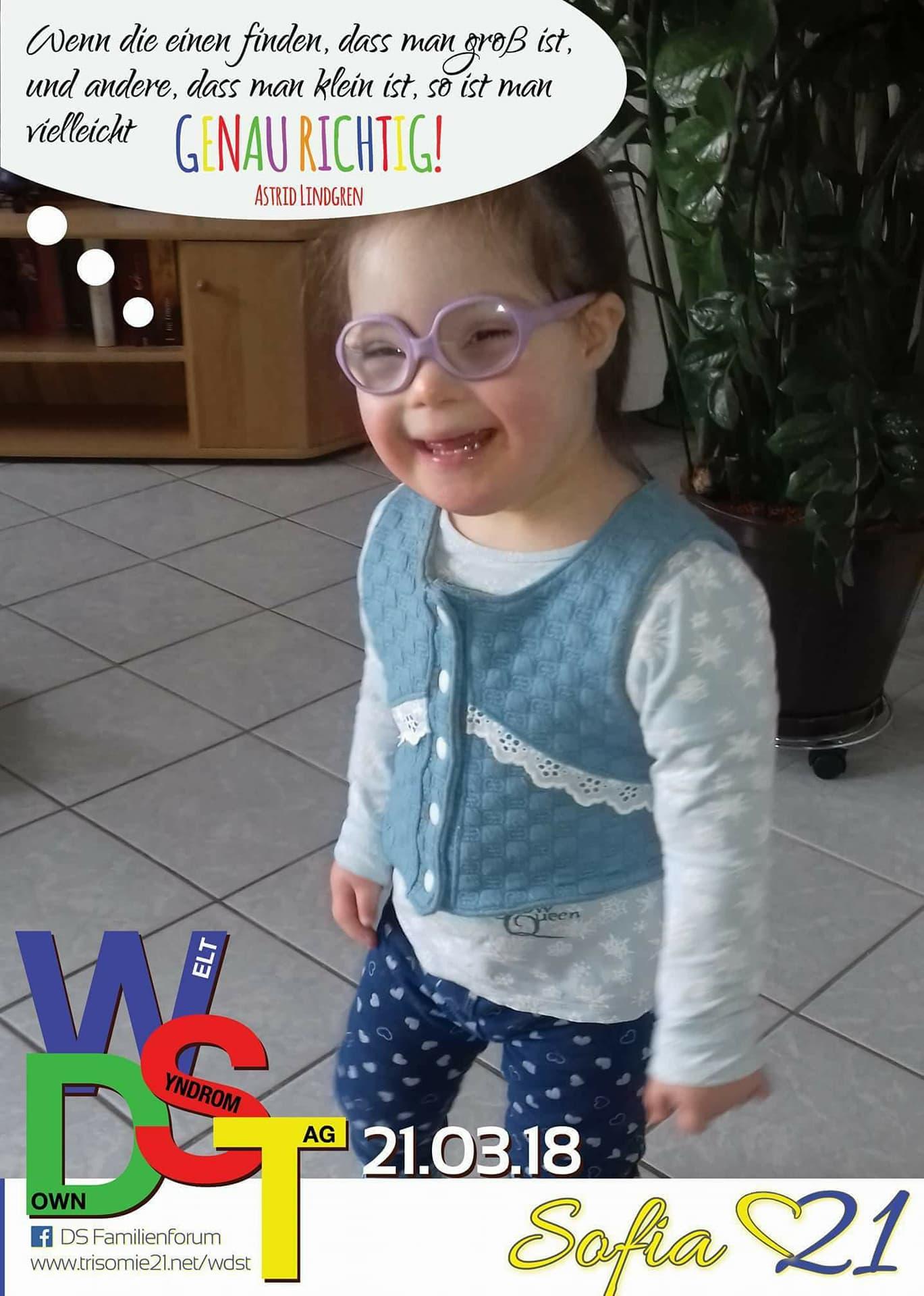 WDST 18 Trisomie.net Sofia (2)