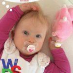WDST - Trisomie.net Marie