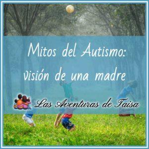 Mitos del autismo