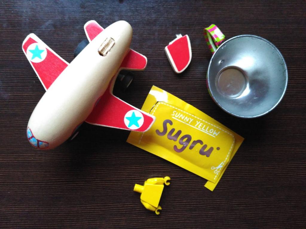 Arreglar juguetes usados - Donar juguetes usados en mal estado o juguetes en buen estado