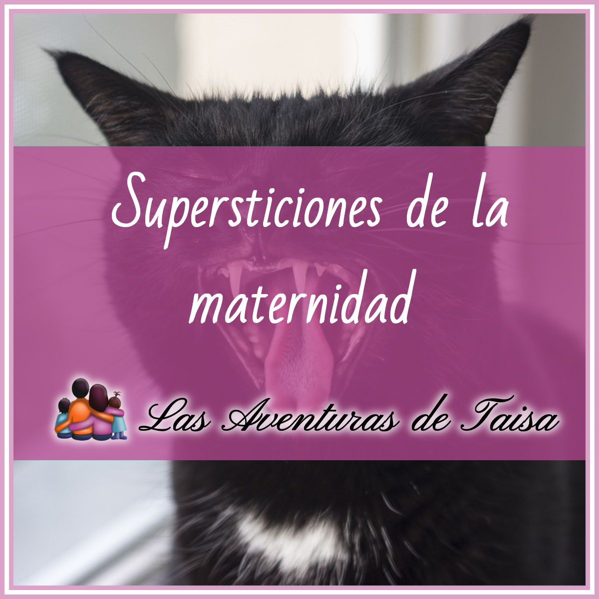 ¿Eres supersticiosa? Las supersticiones sobre maternidad más extrañas