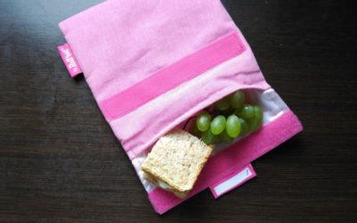 Fiambreras y bolsas de almuerzo para niños
