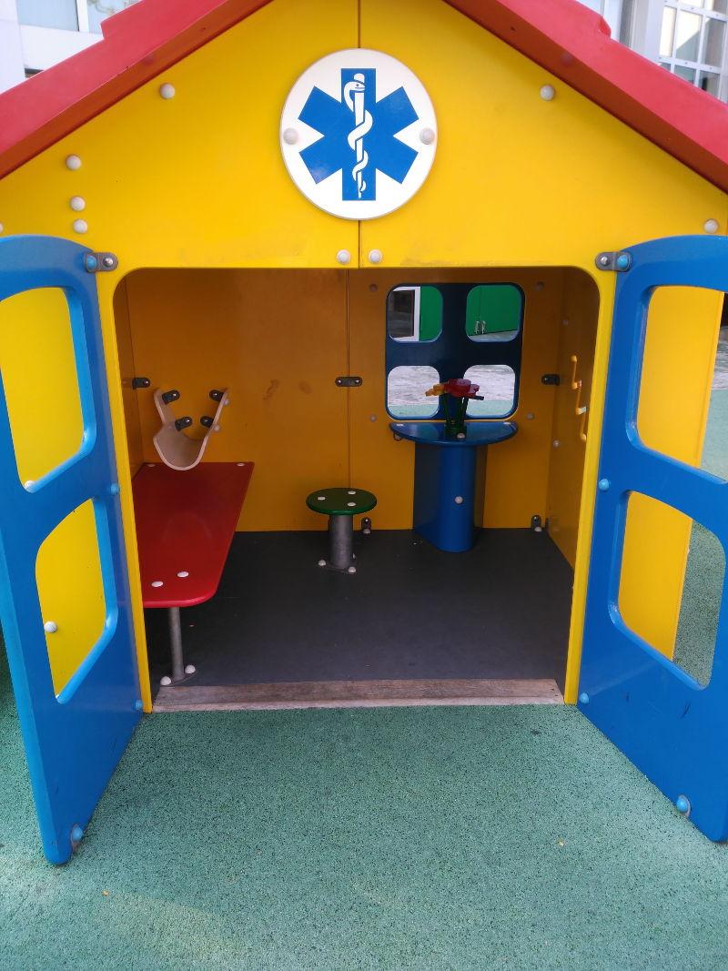 Legoland - para los peques - Duplo Village