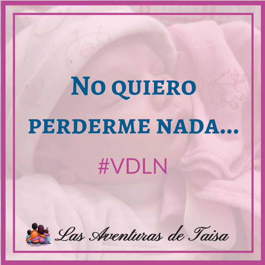 No quiero perderme nada - I don't want to miss a thing