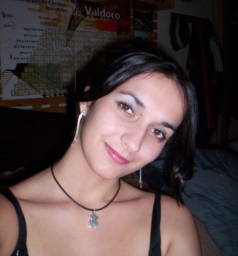 Taisa Selfie 2005