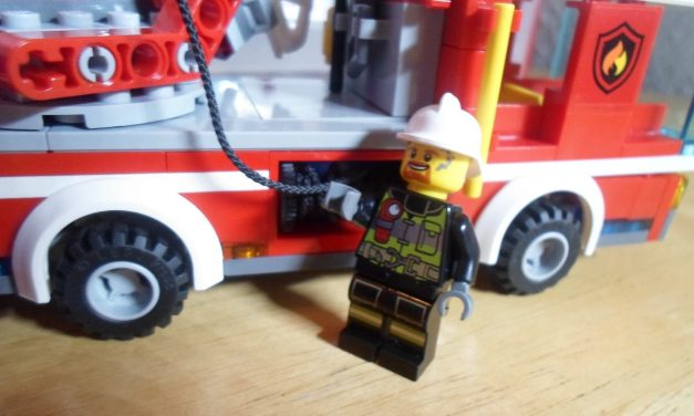Nuestros sets de Lego - Opiniones