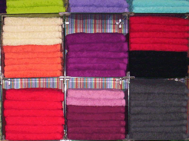 en caso de niños con vómitos - muchas toallas