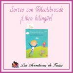 ¡Sorteo! Libro bilingüe español – alemán con Leolibros