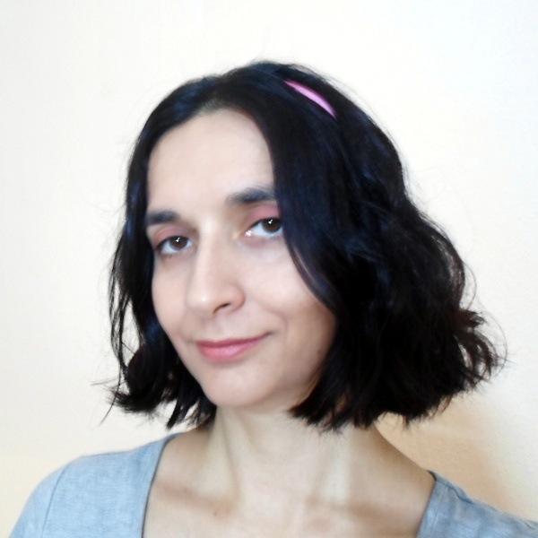 DESPUES - Me noto el pelo suave y sedoso - se acabó el pelo seco y estropajoso