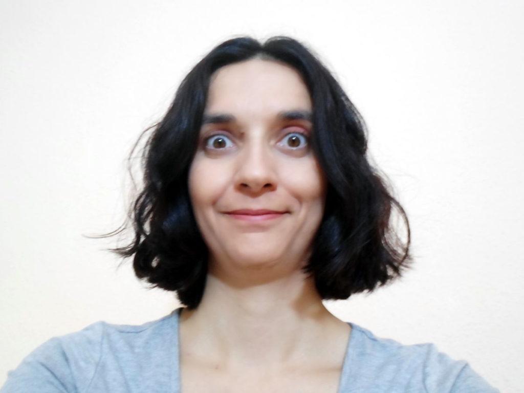 Por fin encontré la solución al pelo seco - Ahora tengo el pelo suave, sedoso y con ondas definidas