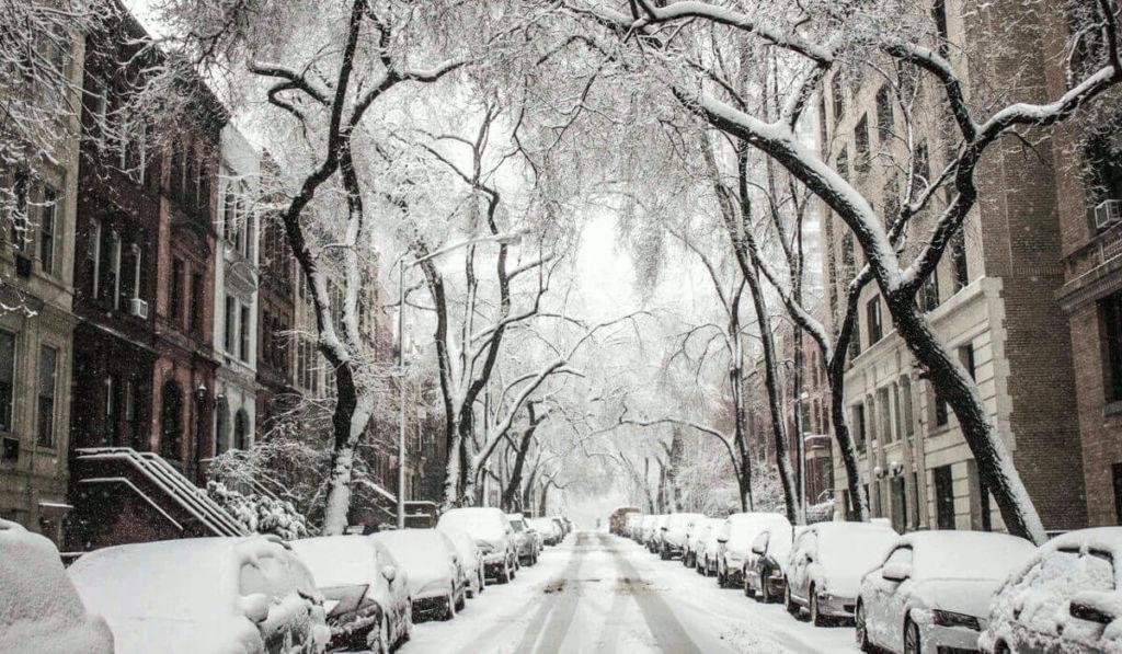 Normas para días de Nieve en Alemania