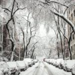 Normas para días nevados: ¡Ojo a las multas!