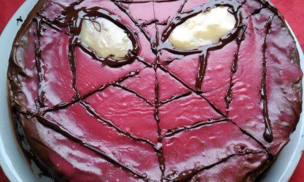Cómo hacer una tarta decorada sin Fondant