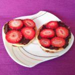 Desayunos saludables: Ideas para mamás