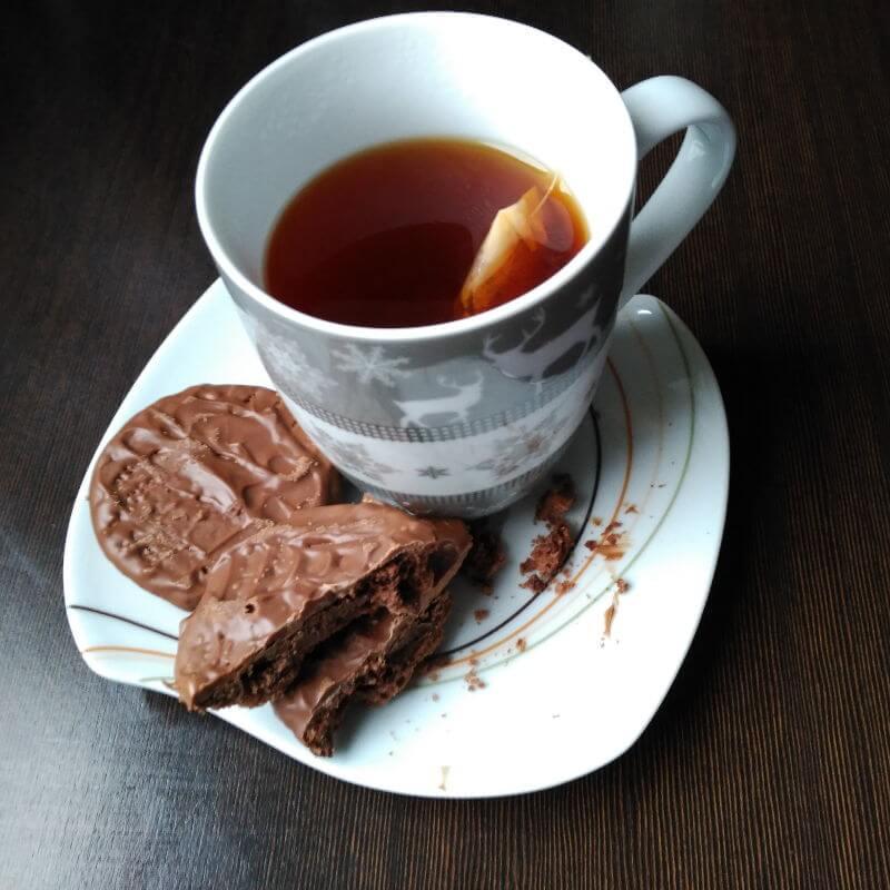 Las mejores galletas de chocolate... que ya no encontrarás.