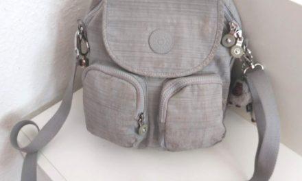 ¿Qué mochila o bolso usar para porteo?
