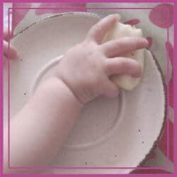 Baby Lead Weaning - Las Aventuras de Taisa